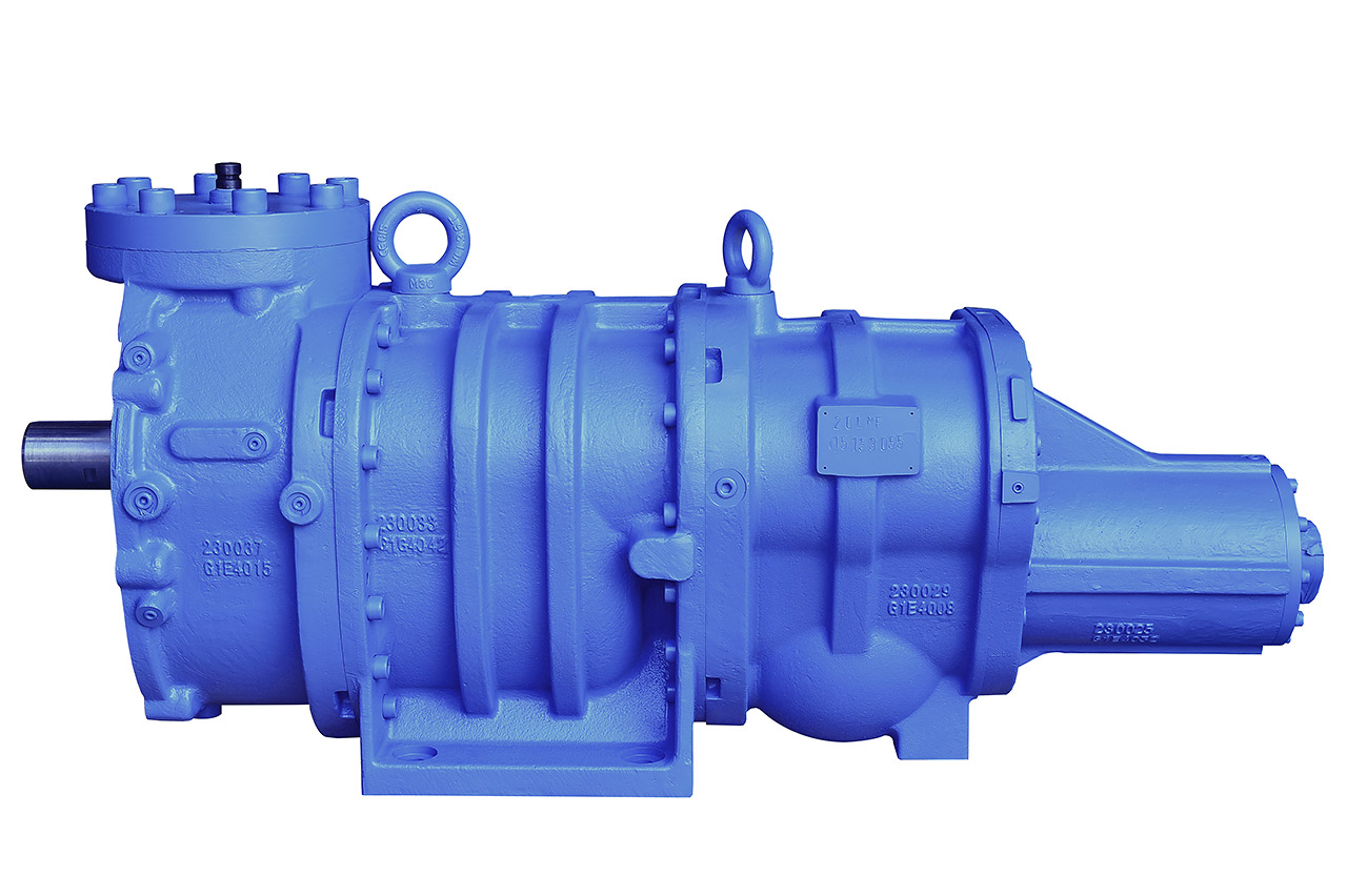 Compressor SRM20