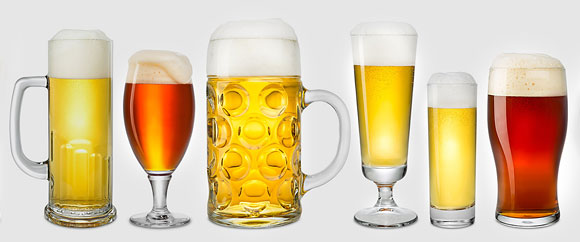 brewery industry applications